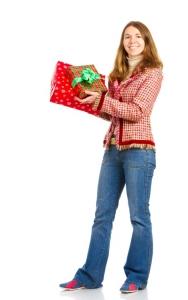 Zwyczaj dawania prezentów