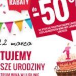 Centrum Wina w Lublinie obchodzi pierwsze urodziny!