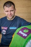 Marcin Gienieczko przed wyruszeniem na Energa Solo Amazon Expedition - 8