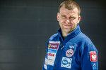 Marcin Gienieczko przed wyruszeniem na Energa Solo Amazon Expedition - 2