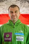 Marcin Gienieczko przed wyruszeniem na Energa Solo Amazon Expedition - 4