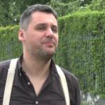 Piotr Banach pracuje nad solową płytą. W ten sposób świętuje 35 lat na scenie muzycznej