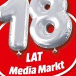 Media Markt świętuje urodziny. 18 lat obecności na polskim rynku