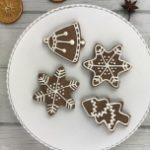 Przepis na świąteczne pierniczki dla spóźnialskich