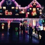 Planując zimową iluminację pomyśl o sąsiadach