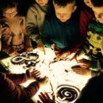 Kraina małych odkrywców w Europie Centralnej