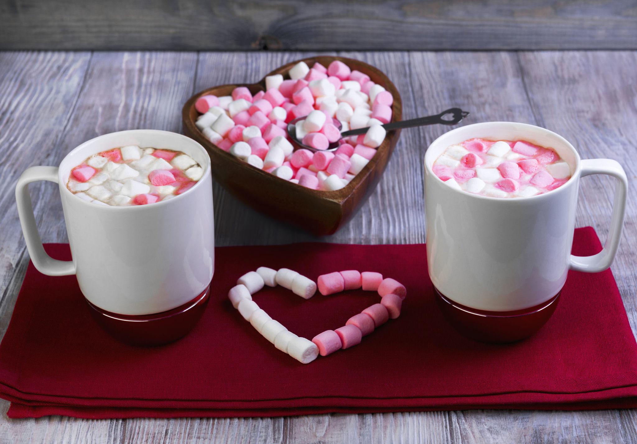 Smak wspólnych chwil – ciastka pełne miłości na Walentynki