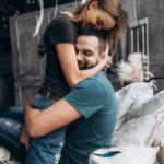 WALENTYNKI – 3 fazy miłości