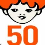 BOBO FRUT świętuje 50. urodziny