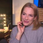 Anna Dereszowska: Święta powinny być radosne i pełne dziecięcego gwaru. Takie wspomnienia mam właśnie z rodzinnego domu w Mikołowie