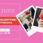 Walentynki w Galerii Grafitt