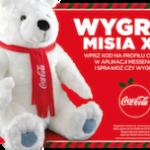 Święty Mikołaj, misie polarne, ciężarówki – Święta z kultowymi ikonami Coca-Cola