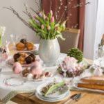 Śniadanie Wielkanocne – przygotuj wyjątkową aranżację dla swoich bliskich