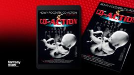 """Pierwszy"" numer CD-Action od Fantasyexpo"