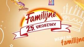 Wafle Familijne dzisiaj kończą 25 lat!