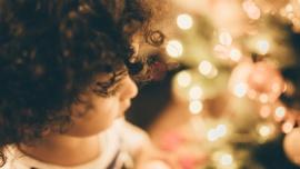 Świąteczne zbożowo-jaglane babeczki dla malucha