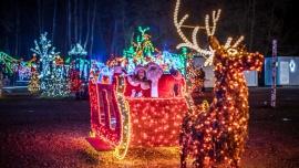 Świąteczne opowieści, czyli o tym, że w Chorwacji Mikołaj niejedno ma imię