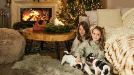 Świąteczne chwile pełne cudów z Miloo Home