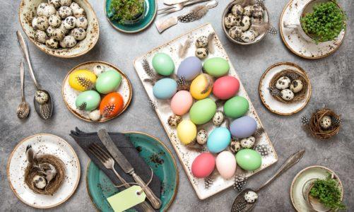 Co na wielkanocnym stole w szlacheckim dworze? Staropolska Wielkanoc: Jak ucztowano w szlacheckim dworze?